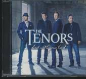 TENORS  - CD LEAD WITH YOUR HEART