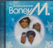BONEY M.  - CD CHRISTMAS WITH BONEY M.