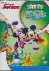 FILM  - DVD MICKEYHO HLOUPOUCKA DOBRODRUZSTVI
