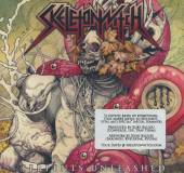 SKELETONWITCH  - CD SERPENTS UNLEASHED