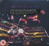 MUSE  - CD LIVE AT ROME OLYM..