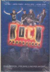 - DVD ROCK PODVRATAKU