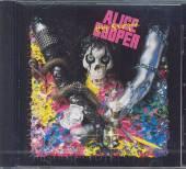 COOPER ALICE  - CD HEY STOOPID