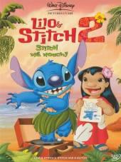 FILM  - DVD Lilo a Stitch 2:..