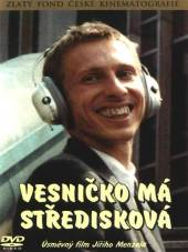 Vesničko má středisková DVD - supershop.sk