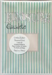 ERASURE  - CD GAUDETE
