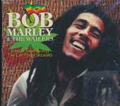 BOB MARLEY & THE WAILERS  - CD+DVD TRENCH TOWN U..