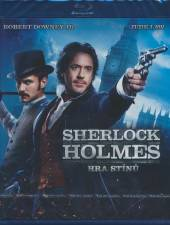 FILM  - BRD SHERLOCK HOLMES:..