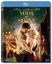 FILM  - BRD VODA PRO SLONY [BLURAY]
