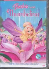 FILM  - DVD BARBIE THUMBELINA