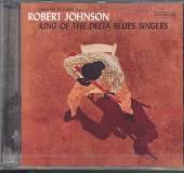 JOHNSON ROBERT  - CD KING OF THE DELTA BLUES SINGER