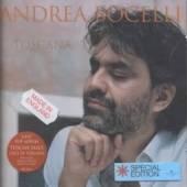 BOCELLI ANDREA  - CD CIELI DI TOSCANA