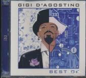 GIGI DAGOSTINO  - CD BEST OF