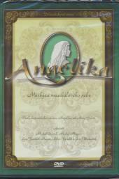 MUZIKAL  - 2xDVD ANGELIKA [2007..