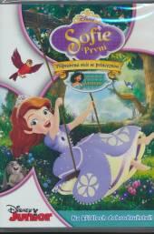 FILM  - DVD SOFIE PRVNI/PRIP..