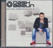 DASH BERLIN  - CD UNITED DESTINATION 2013