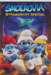 FILM  - DVD Šmoulové - Str..