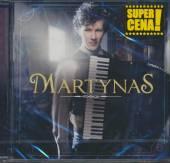 MARTYNAS  - CD MARTYNAS