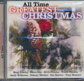 VARIOUS  - CD ALL TIME GREATEST CHRISTMAS