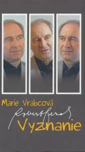 Marie Vrabcová  - KNI Vyznanie [SK]