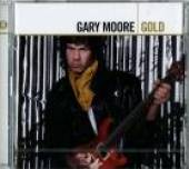 GARY MOORE - GOLD - supershop.sk