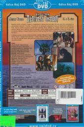 3 X DVD Tajuplný ostrov ( 3DVD L IIe Mystérieuse) - supershop.sk