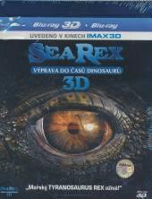 - BR3 SEA REX: VYPRAVA DO SVETA DINOSAURU