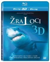 FILM  - BR3 ZRALOCI 3D