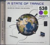 BUUREN ARMIN VAN  - CD A STATE OF TRANCE YEAR..