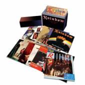 RAINBOW  - 19xCM SINGLES 1975-1986 [LTD]
