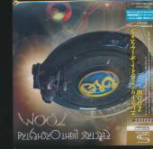 ELECTRIC LIGHT ORCHESTRA  - CD ZOOM -JAP CARD-
