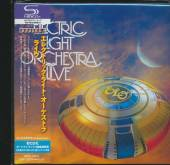 ELECTRIC LIGHT ORCHESTRA  - CD LIVE -JAP CARD-