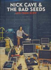 NICK CAVE AND THE BAD SEEDS  - VINYL LIVE FROM KCRW LP [VINYL]