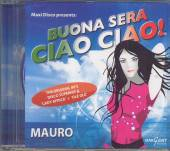 MAURO  - CD CIAO CIAO