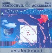 KRATOCHVIL MARTIN & ACKERMAN T..  - 8xCD ZVUKOBRANI BOX 8CD