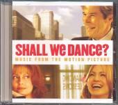 SOUNDTRACK  - CD SHALL WE DANCE