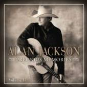 JACKSON ALAN  - CD PRECIOUS MEMORIES VOL. II