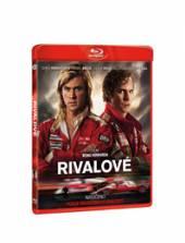 FILM  - BRD RIVALOVE BD [BLURAY]