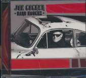 COCKER JOE  - CD HARD KNOCKS
