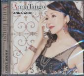 SAEKI ANNA  - CD ANNA TANGO