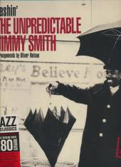 SMITH JIMMY  - VINYL BASHIN'' - THE..