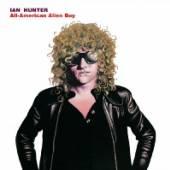 HUNTER IAN  - CD ALL AMERICAN ALIE..