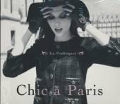 FRUHLINGOVA IVA  - CD CHIC A PARIS