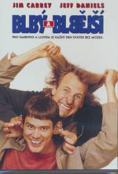 FILM  - DVD BLBY A BLBEJSI DVD