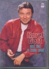 GOTT KAREL  - DVD HITY 90. LET - K..