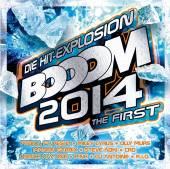 DIE HIT EXPLOSION BOOOM 2014-T..  - CD DIE HIT EXPLOSION..