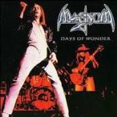 MAGNUM  - CD DAYS OF WONDER