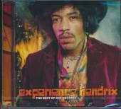 HENDRIX JIMI  - CD EXPERIENCE HENDRIX: BEST OF
