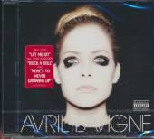 LAVIGNE AVRIL  - CD AVRIL LAVIGNE