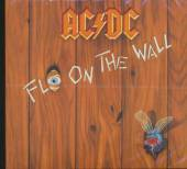 AC/DC  - CD FLY ON THE WALL -REMAST-